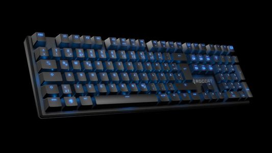 Roccat's got some rocking Black Friday deals on gaming keyboards and mice