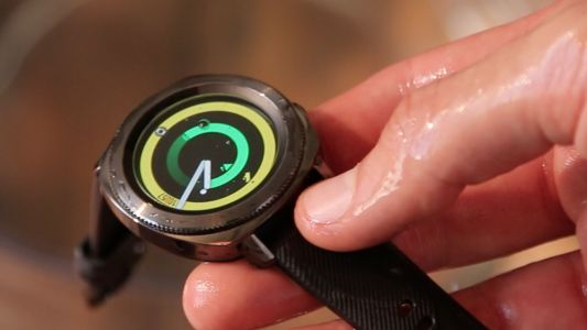 Samsung Gear Sport goes up for preorder in the UAE