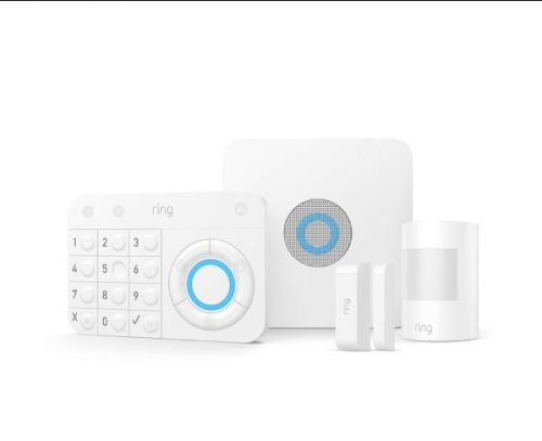 Ring Launches a New Ring Protect Home Security System