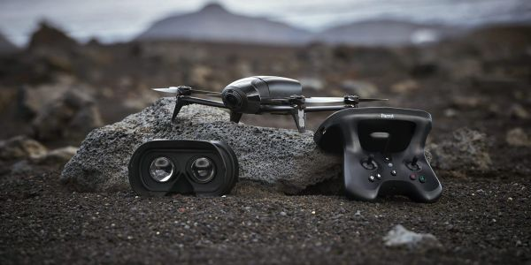 Parrot launches Bebop 2 Power drone with longer flight time and new features