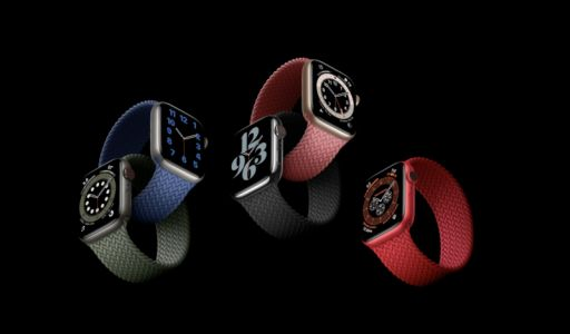 Apple has new Braided Solo Loop, Solo Loop, Leather Link Apple Watch Bands