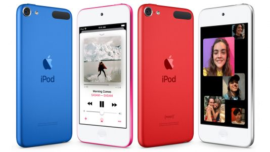 New iPod Touch has gaming at its heart, arriving in time for Apple Arcade