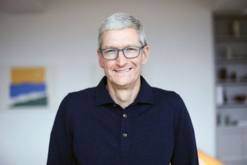 Tim Cook Thinks Retailers Will Find Augmented Reality as Key as Having a Website