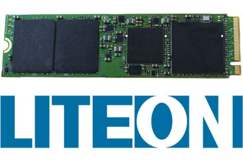 Lite-On Launches CA3 M.2 NVMe SSDs: Up to 1TB, 2.9 GB/s, Marvell 88SS1093