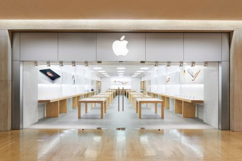 Apple Store at Northbrook Court in Chicago Area Reopens This Weekend