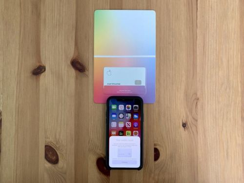 Don't want Apple Card as your default at Apple? Here's how to change it!