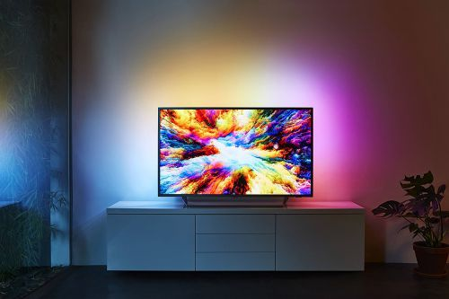 Amazon has reduced these Philips 4K LED TVs for one day only