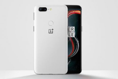 OnePlus 5 and 5T Get Android 9.0 Pie beta