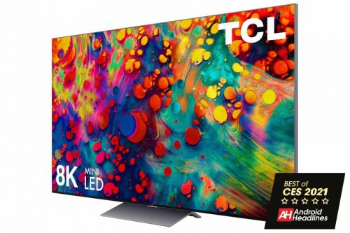Best Of CES 2021: TCL 6-Series TVs