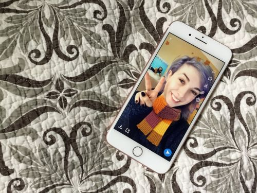 Best Snapchat filters for the holidays
