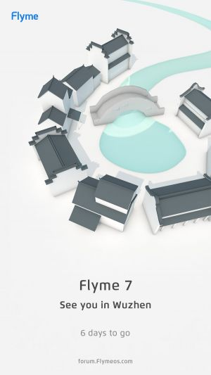 Meizu Will Introduce Flyme 7 On April 22 Along With Meizu 15