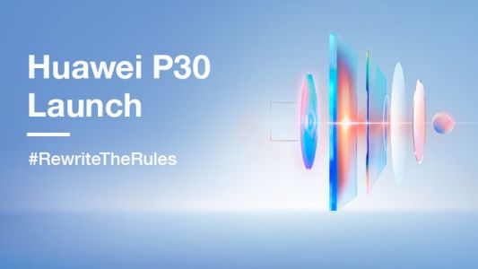 Huawei P30 launch live blog: we'll be live from the Paris event