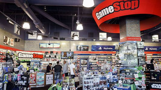 New GameStop Promotion Allows Players to Return Games For Full Store Credit
