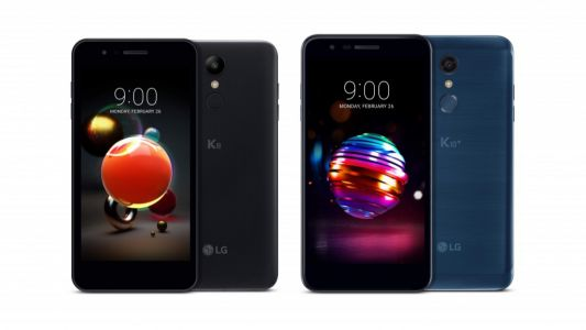 LG K8, K10 look to bridge the gap between low-end and flagship status