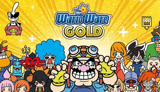 WarioWare Gold Review: A Fine Example of Nintendo's Weirder Side