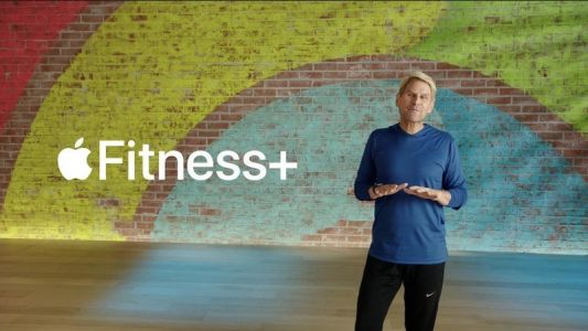 Apple's head of fitness, Jay Blahnik, talks Apple Fitness+ in new interview