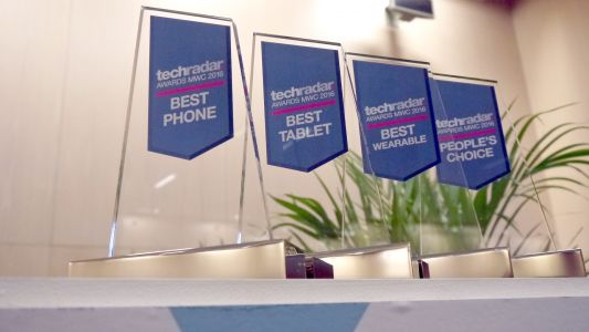 TechRadar Middle East People's Choice Awards