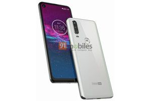 Motorola One Action impressive mid-ranger gets its specs confirmed via Google