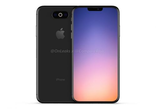 Sketchy Rumor Suggests 2019 iPhone Could Feature 4,000mAh Battery, 15W Wireless Charging, 3X Telephoto Camera and 120Hz Display