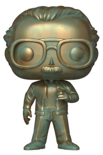 Geek out with these awesome Funko Pop! figures