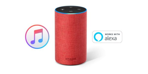 Apple Music now live on Amazon Echo speakers using Alexa