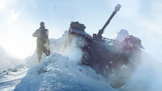 Battlefield V is about to get a lot better on PC