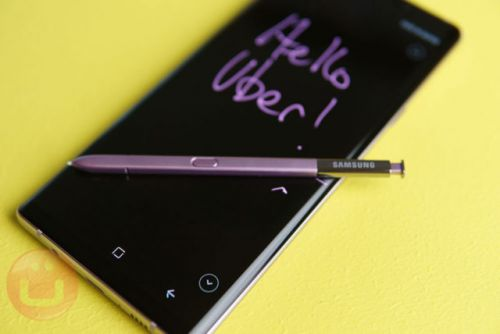 Samsung Galaxy Note 9 Pre-Orders Reportedly Surpassed The Galaxy S9
