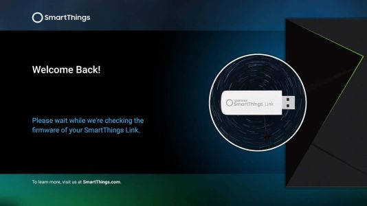 Know Someone With An NVIDIA SHIELD? Gift A SmartThings Link