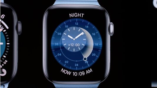 WatchOS 6 adds App Store, Voice Memos, and new faces to Apple Watch