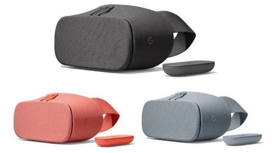 Google Daydream 2 leak shows new colors, higher price