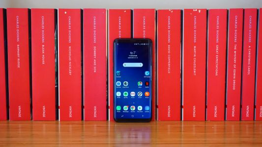 Samsung Galaxy S10 cases give us a look at all three models