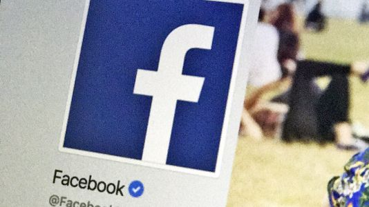 Facebook wants to tell you how much time you're wasting on Facebook