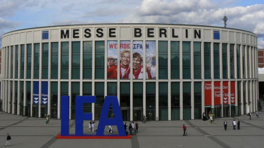 IFA 2018: everything you should know about the massive tech show