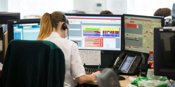Apps are the future of emergency calls, says international emergency services organization