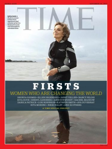 Covers for TIME Magazine Special Series Shot Entirely on iPhone