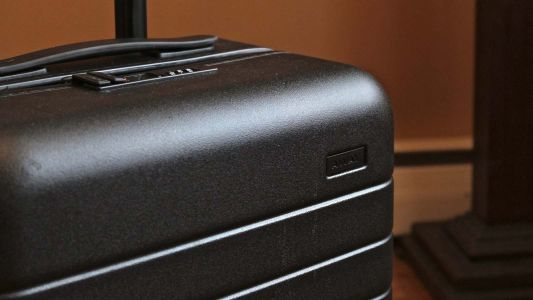 Review: Away Travel's Carry-On luggage helped me survive CES