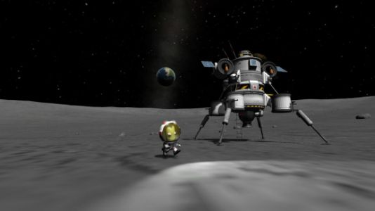 Kerbal Space Program's 'Build Fly Dream' video is still the best fan-made trailer ever
