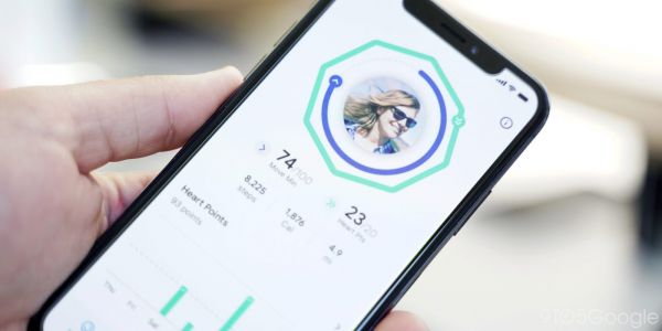 Google Fit now available on iOS with Apple Health sync