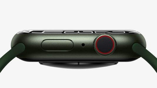 Apple Watch Series 7 the Same Thickness as Series 6, Despite Rumors
