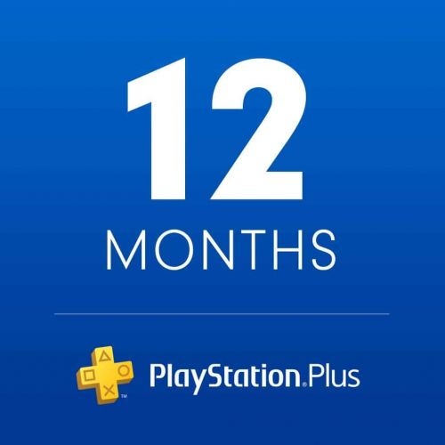 Get A Year Of PlayStation Plus For Just $42