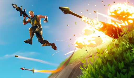 Google Pulls Fortnite From Play Store, But Game Remains Available Through Other Android Sources