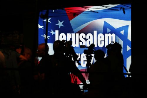 The Media's Mistaken Predictions About Jerusalem Violence After Trump Prove It Is Biased on Israel/Palestine