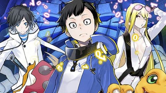 How Digimon Story: Cyber Sleuth Was a Franchise Turning Point