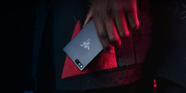 Razer Phone update adds Portrait Mode, May security update, multi-touch & misc bug fixes