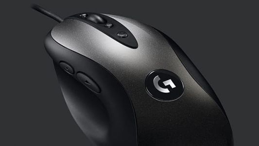 Logitech G Reveals New MX518 Gaming Mouse