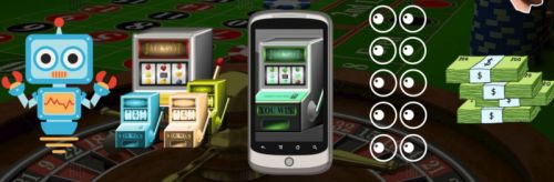 """A dev trained robots to generate """"garbage"""" slot machine games-and made $50K"""