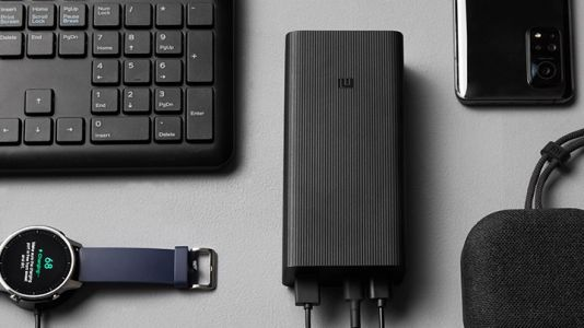 Xiaomi Mi Power Bank Boost Pro launched via crowdfunding