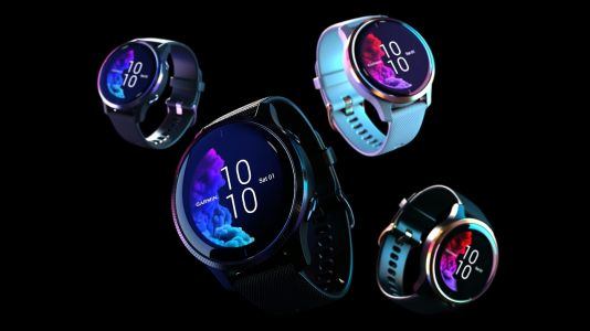 Garmin Venu with AMOLED display and tons of fitness features launched in India