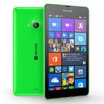 Microsoft Lumia 535 is the most widely used Windows Phone globally