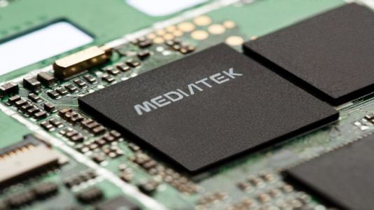 MediaTek Launches Sensio MT6381 Biosensor